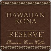 Hawaii Kona Reserve